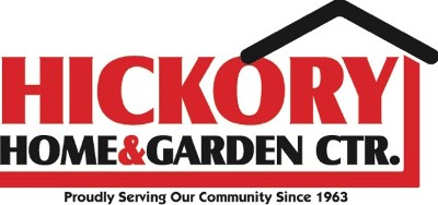 Hickory Home & Garden Center, Logo